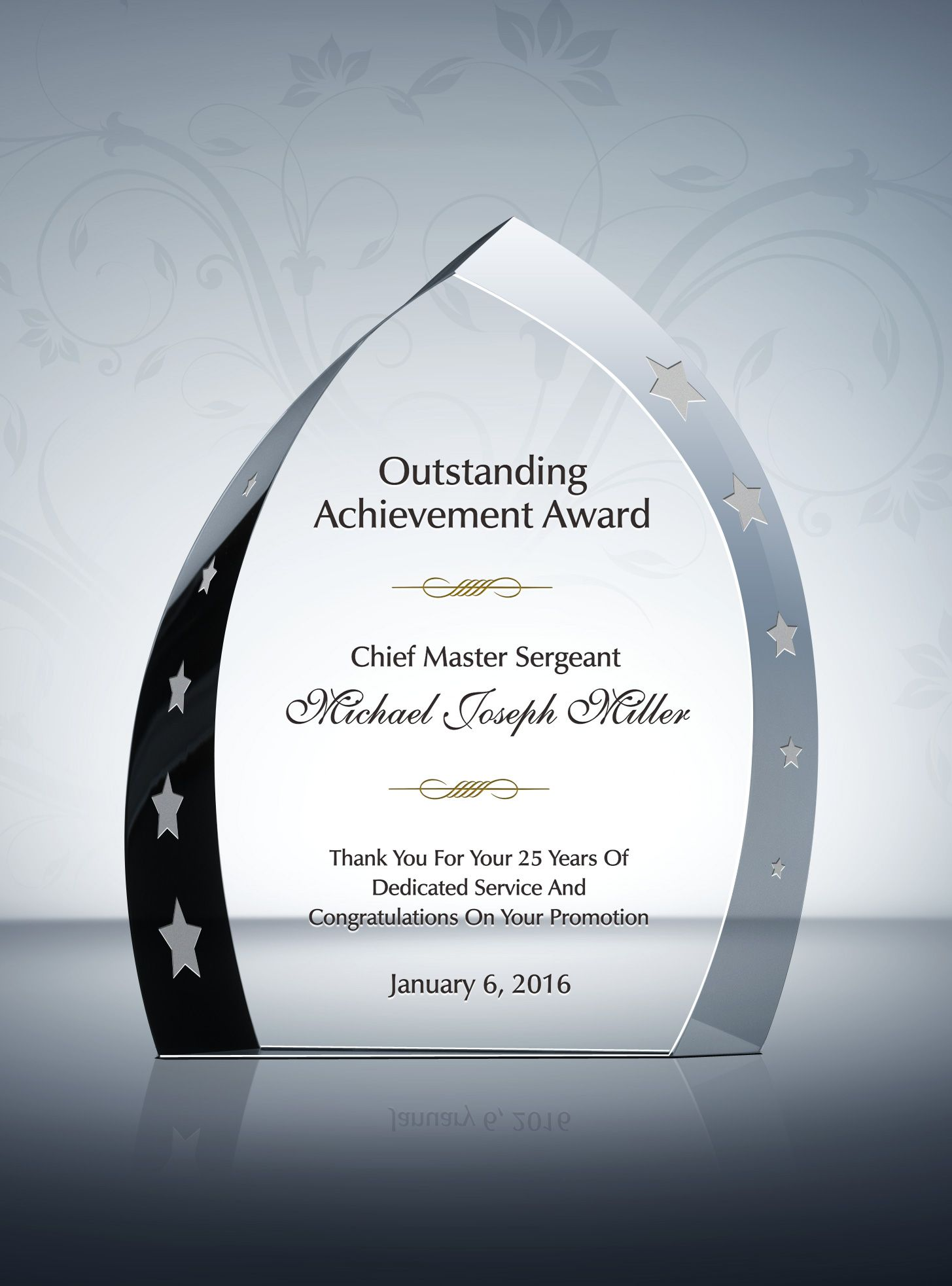 ignite achievement award
