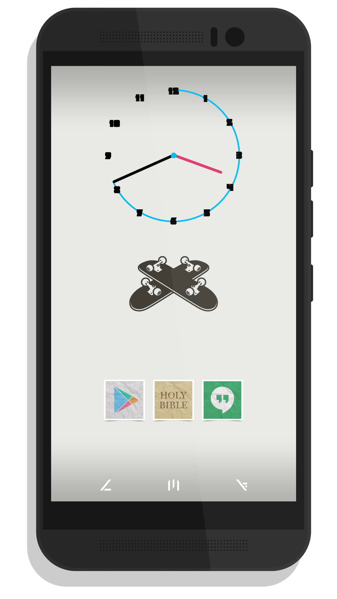 Android Customization Zooper Zoopreme Widgets Wallpaper Icons Phone