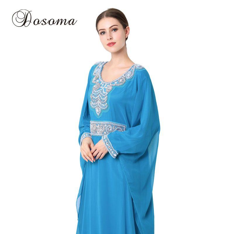 0e508c1a7a4 Muslim Maxi Dress Women Print Abaya Burka Kaftan Arab Robes Kimono Islamic  Dresses Dubai Turkey Colorful Vestido Instant Hijab  Hijab dress
