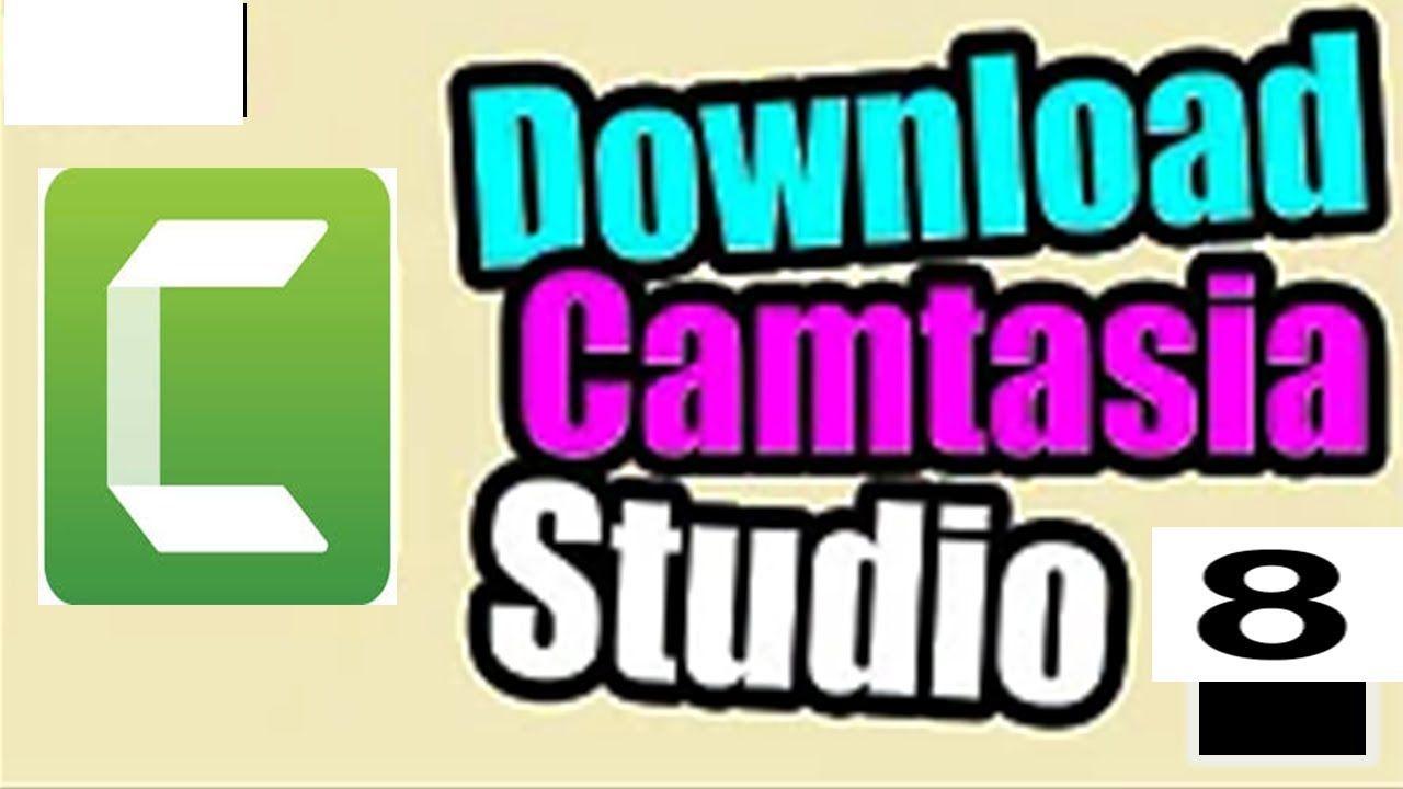 camtasia studio 8 2018 download