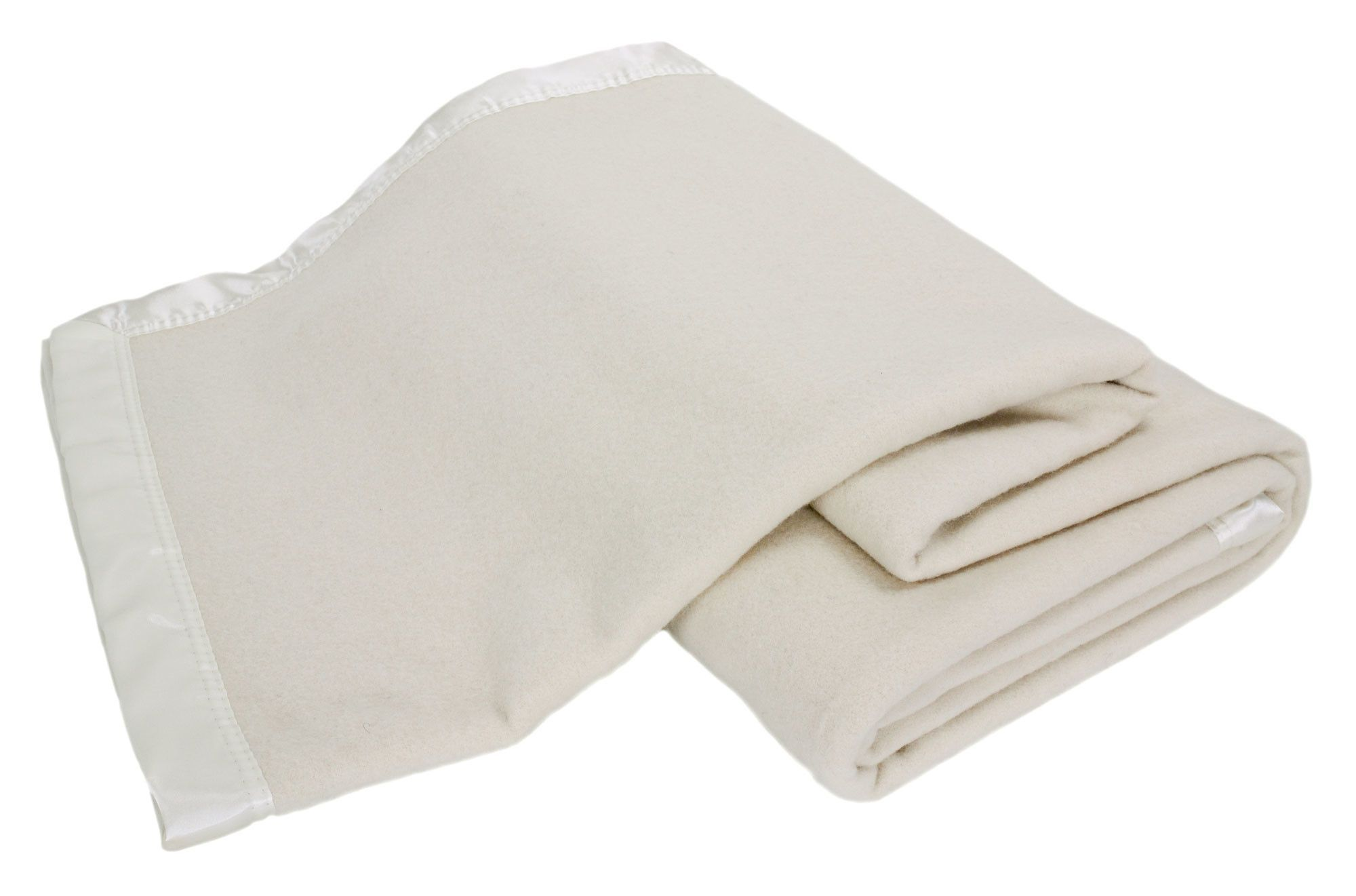 Luxurious Wool Blanket King size blanket, Merino wool
