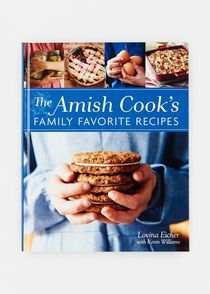 The Amish Cook's Family Favorite Recipes