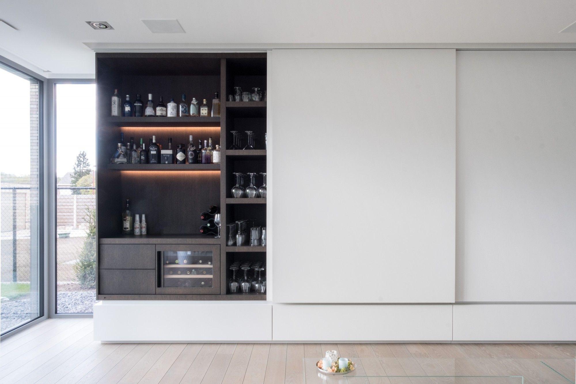 Home sweet home » eenvoud siert en brengt rust in deze moderne