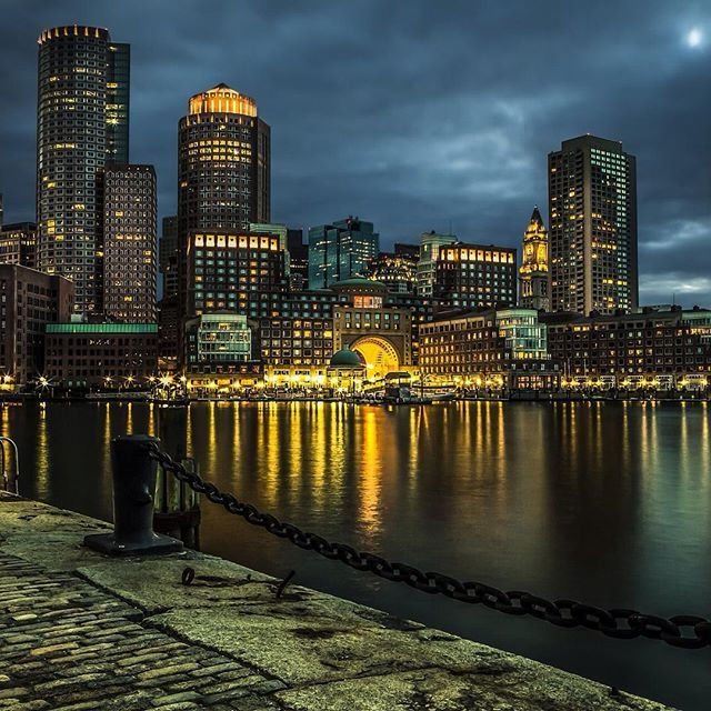 Have You Ever Visited Boston? #boston #ma #mass