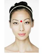 DIY: Acupressure Points for Beautiful Skin - | 1 | Acupressure