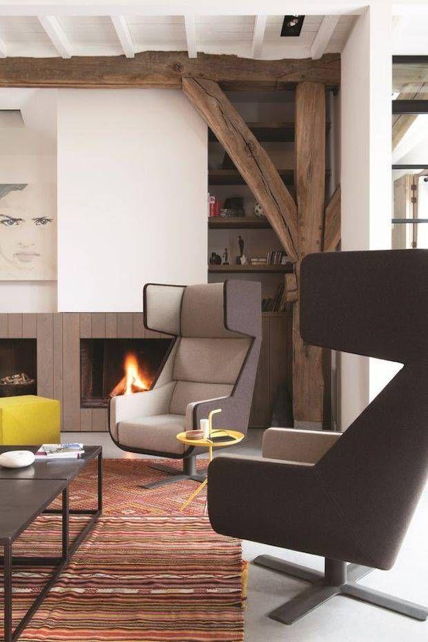 Haznos caso 10 muebles imprescindibles para decorar tu casa de campo textures en 2019 - Muebles rusticos modernos ...