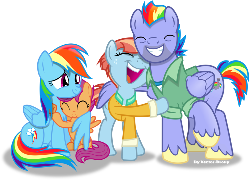 Mlp Fim Imageboard Image 1459198 Absurd Res Artist Vector Brony Bow Hothoof My Little Pony Scootaloo My Little Pony Drawing My Little Pony Merchandise Rainbow dash travels with scootaloo, protecting the younger pony with her uncanny speed and her brilliant mind. absurd res artist vector brony bow
