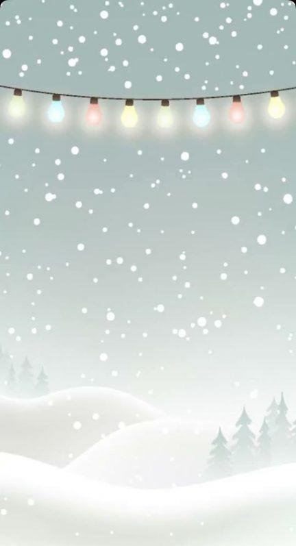 62 Trendy Holiday Wallpaper Lights Wallpapers Christmas Phone Wallpaper Wallpaper Iphone Christmas Xmas Wallpaper