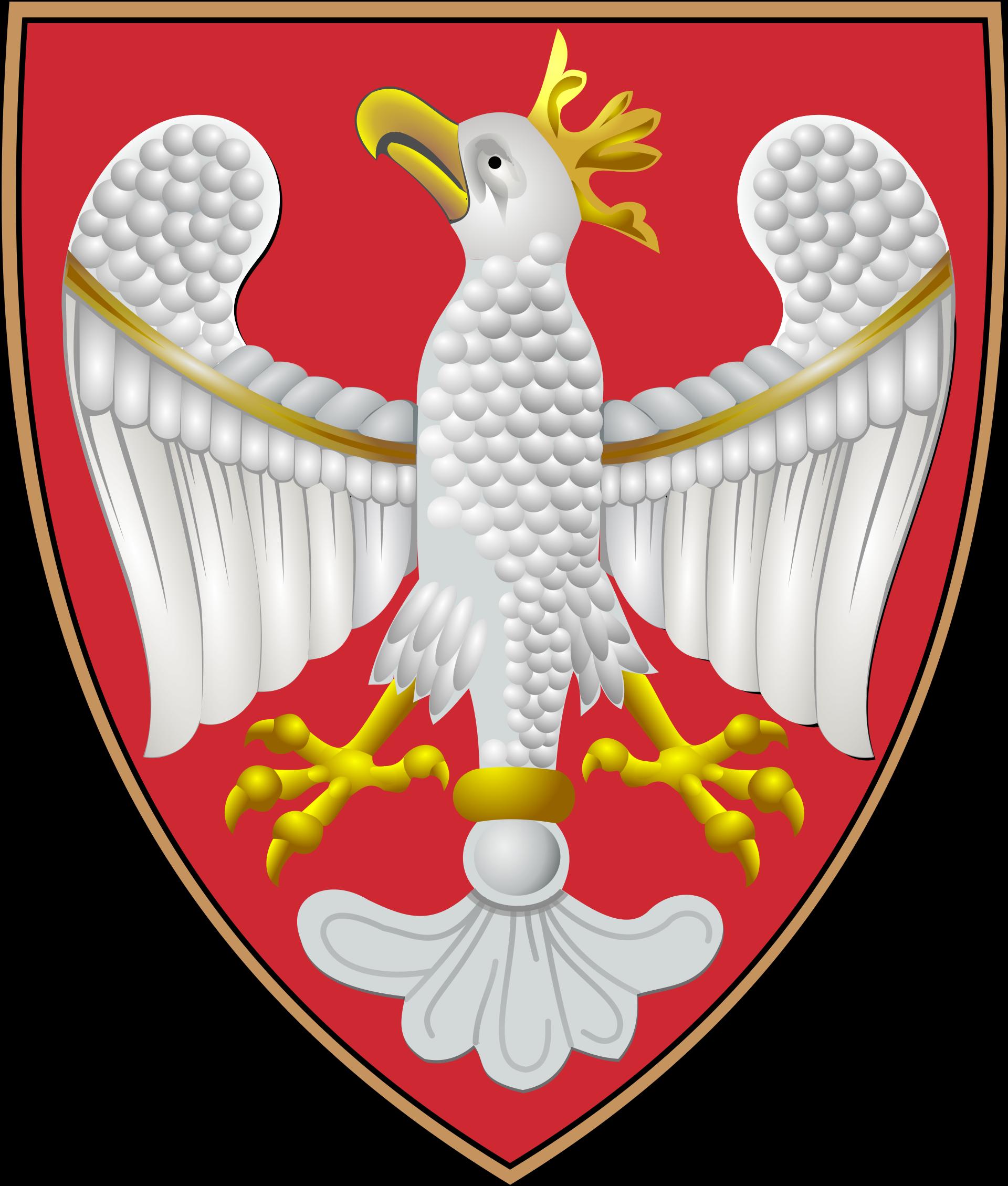 Картинки гербов государств с орлом