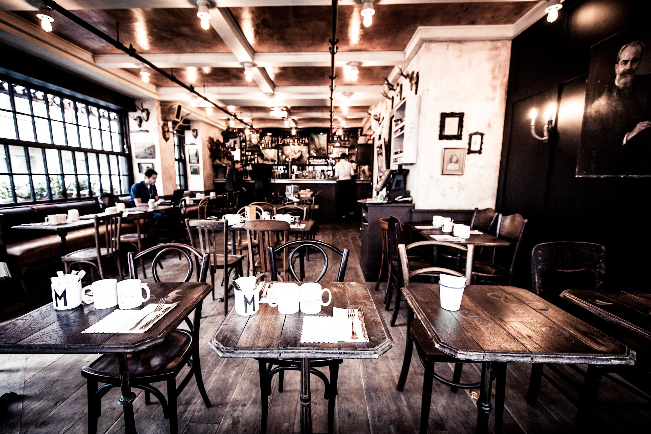 Le Malabar  Paris Bar  Restaurant  Brunch Lafond