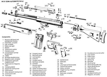 g3 rifle all parts name: Yandex.Görsel'de 26 bin görsel bulundu |