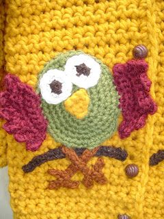 Kaikula: Crochet