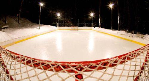 Socktape Backyard Hockey Rink Backyard Rink Outdoor Rink