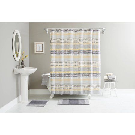 Home Bath Rugs Shower Curtain Better Homes And Gardens