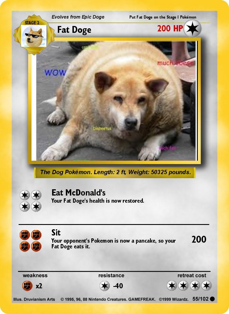 Pokemon Card Maker App Dog pokemon, Pokemon, Pokemon cards
