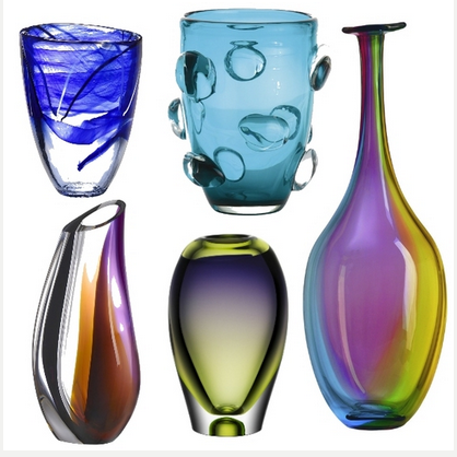 Bottles Glass Jars│botellas Vidrio Tarros