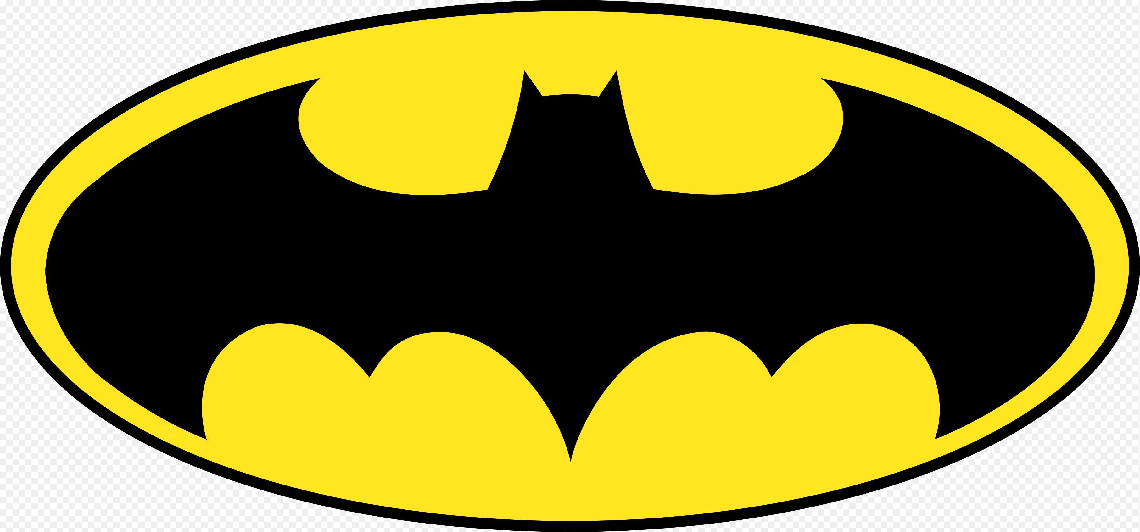 Bat Symbol Png Batman Png Images Free Download 3624 1692 Png Download Free Transparent Background Bat Sym Batman Logo Tattoo Batman Logo Cartoon Clip Art