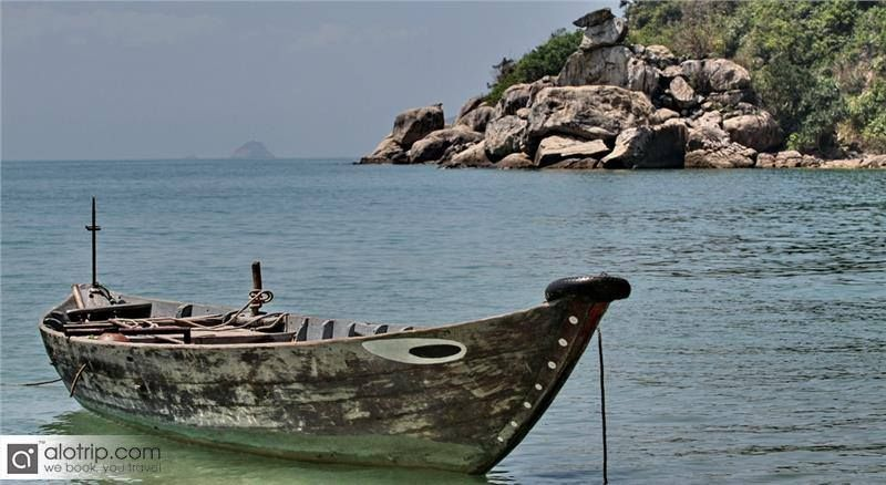 Source: http://www.alotrip.com/ - Cu Lao Cham, Viet Nam