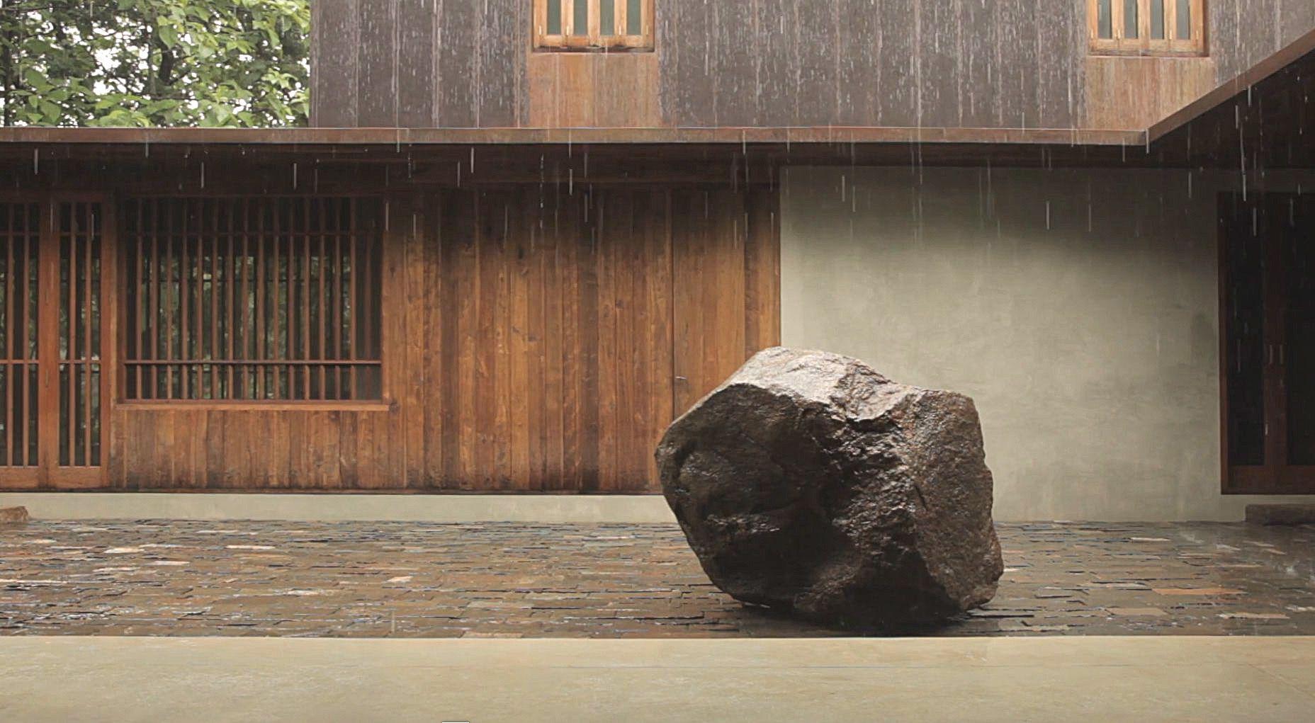 studio mumbai / Copper House II | Wabi Sabi | Pinterest | Studio ...