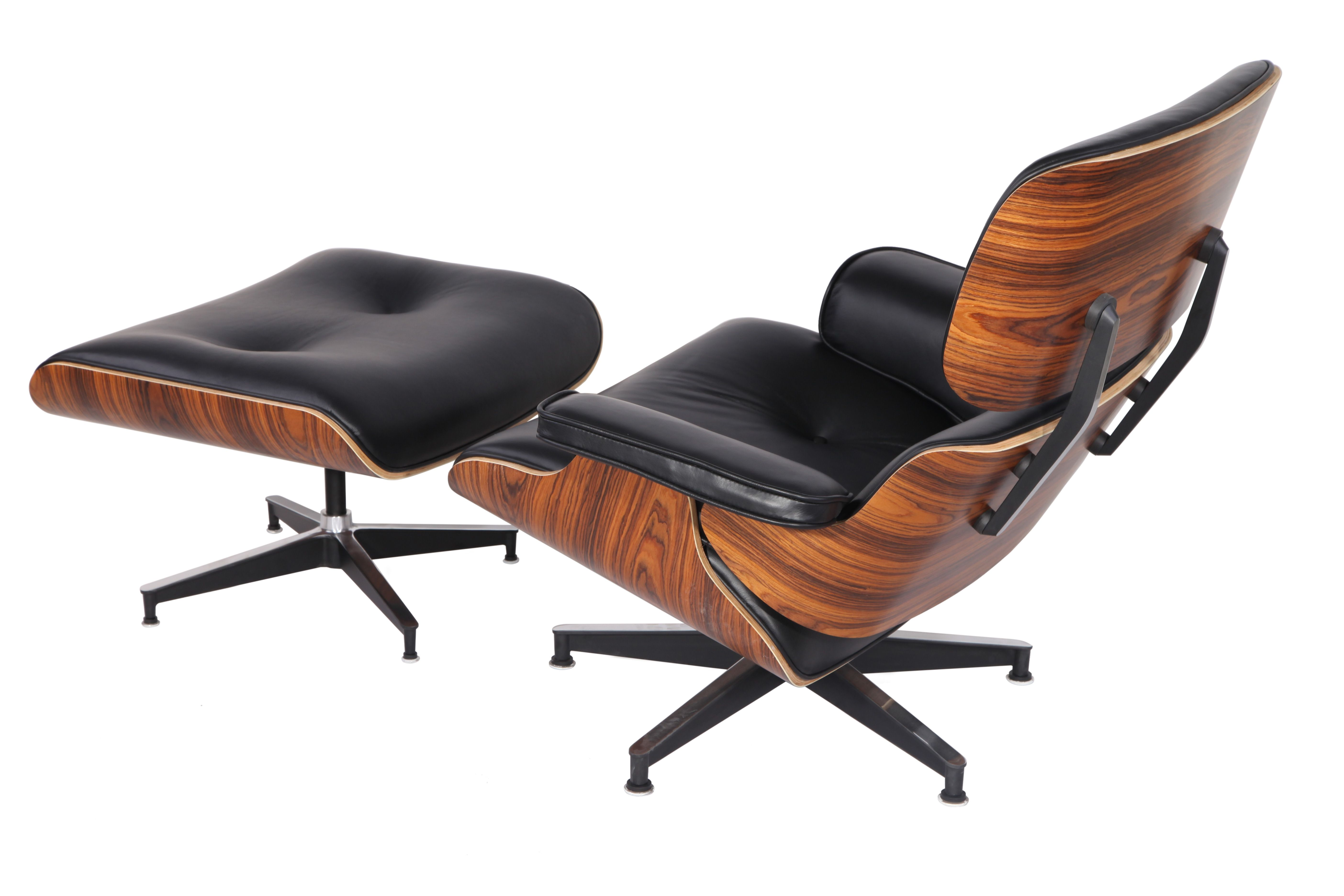 Surprising Mlf Eames Lounge Chair Ottoman Inspired By Charles And Creativecarmelina Interior Chair Design Creativecarmelinacom