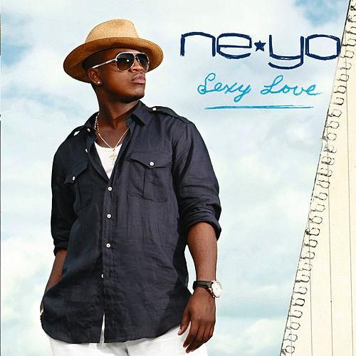 Ne-Yo – Sexy Love (single cover art)