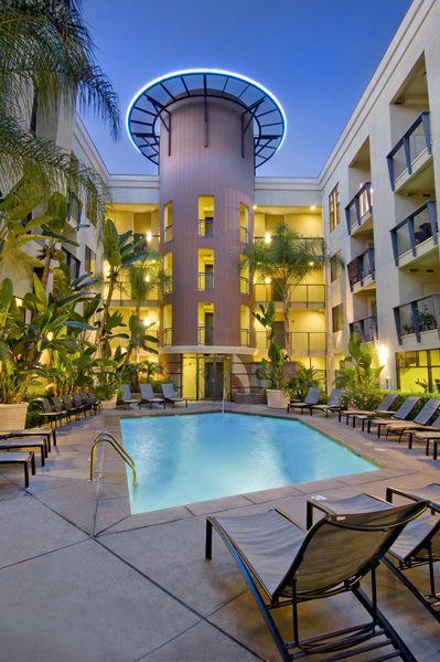 Los Angeles Apartments Archstone Studio City Rentals Los Angeles Apartments Studio City Studio City Apartment