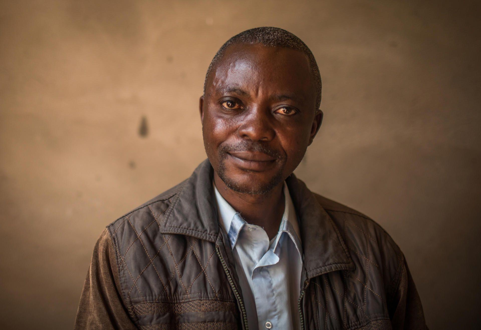 Meet the survivors who won their battle against Ebola