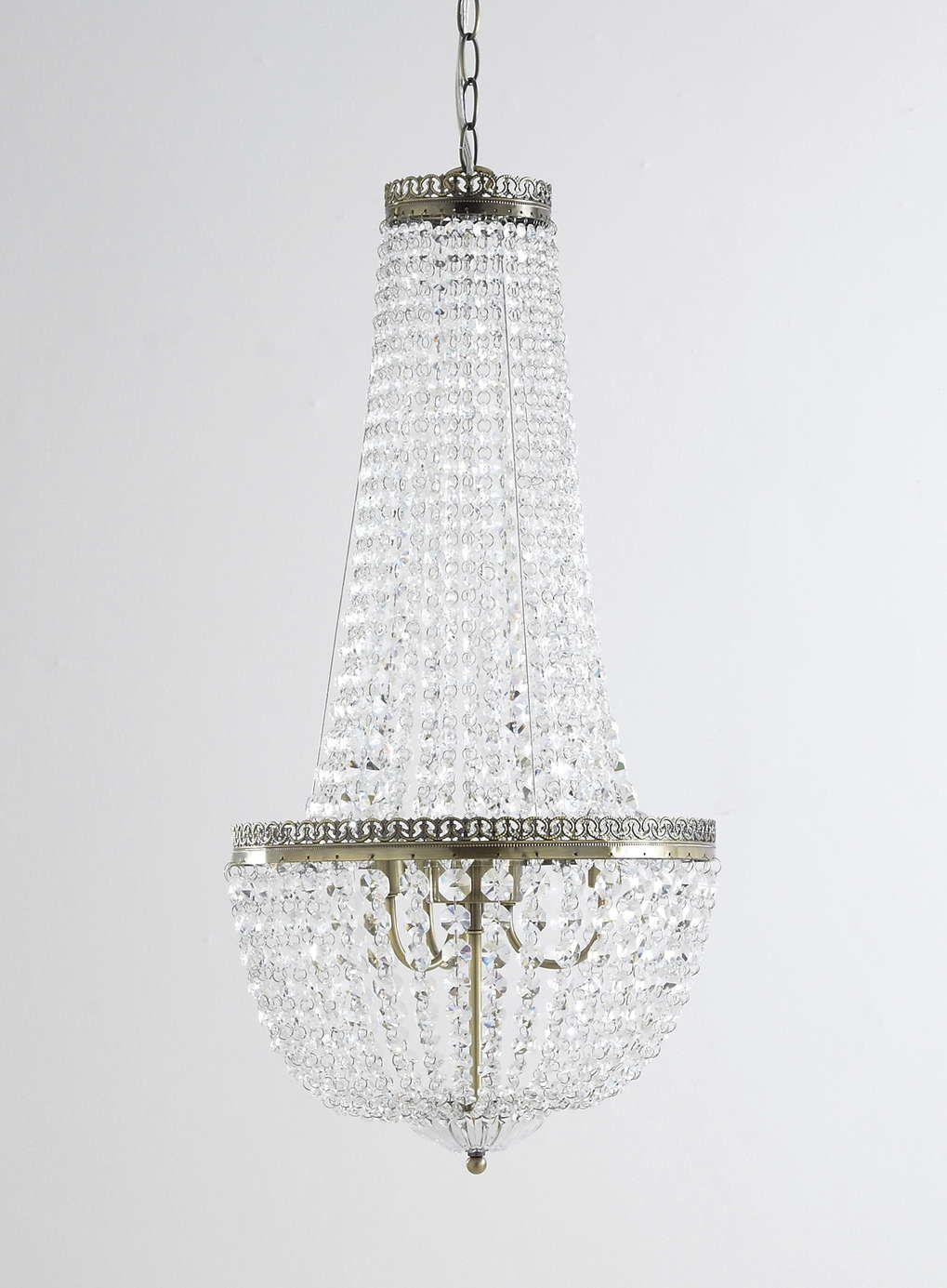 Esmeralda 3 light Pendant - Trend: Chestnut - Home, Lighting ...