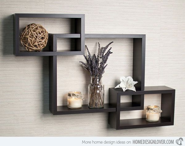 15 Cube and Rectangular Shelving   Cube, Decoration and Storage