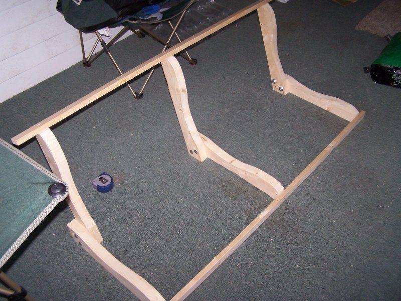 20130406 Wood Work Porch Swing Plans Diy Porch Swing Wood Diy