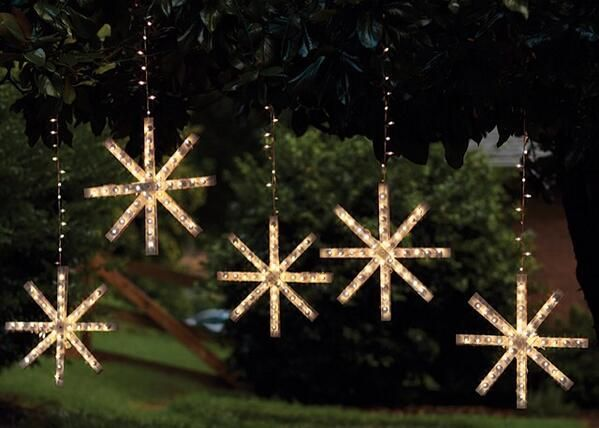 22+ Light up snowflakes outdoor ideas in 2021