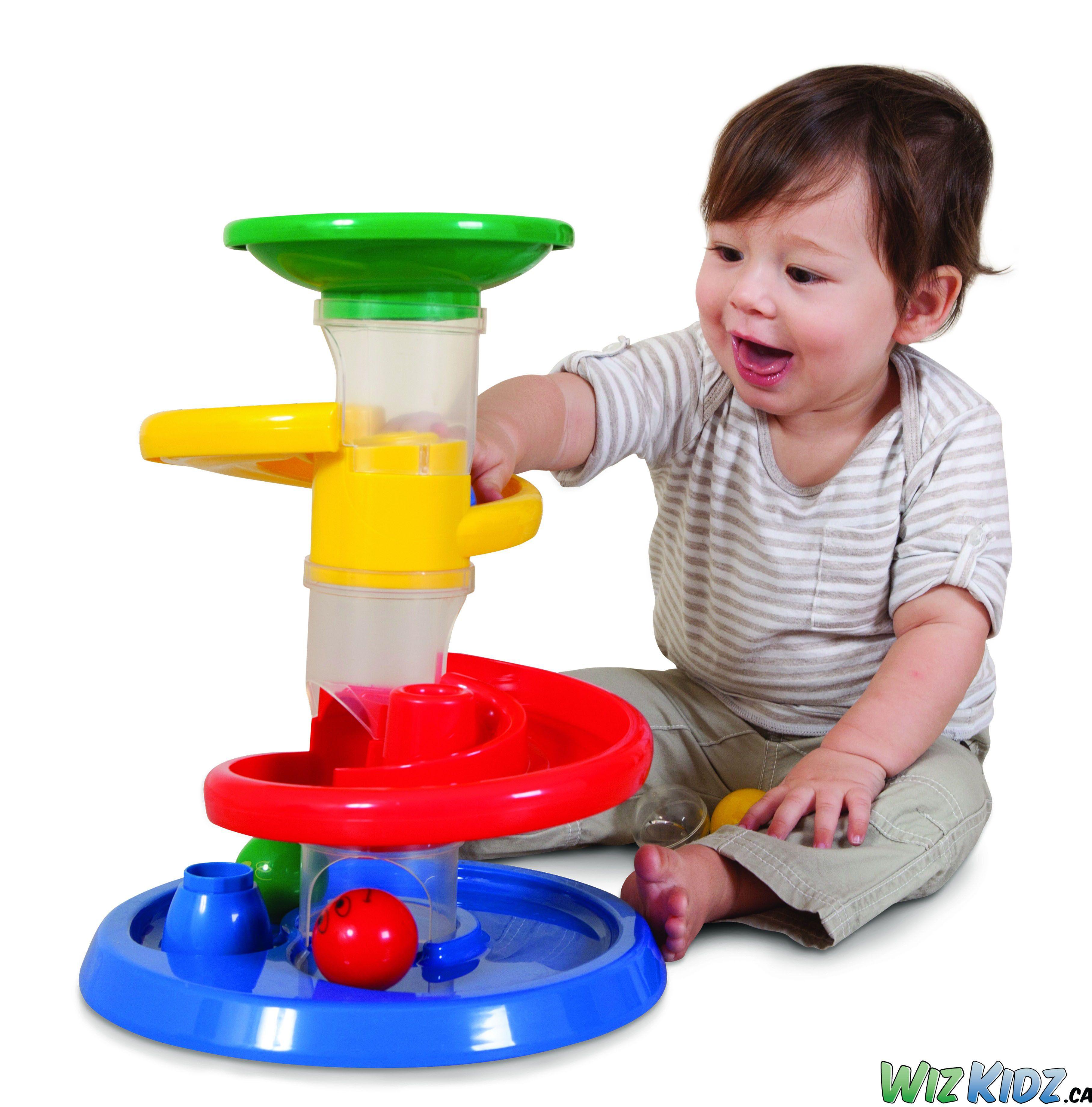 Award Winning Edushape Rollipop Starter Set infant education