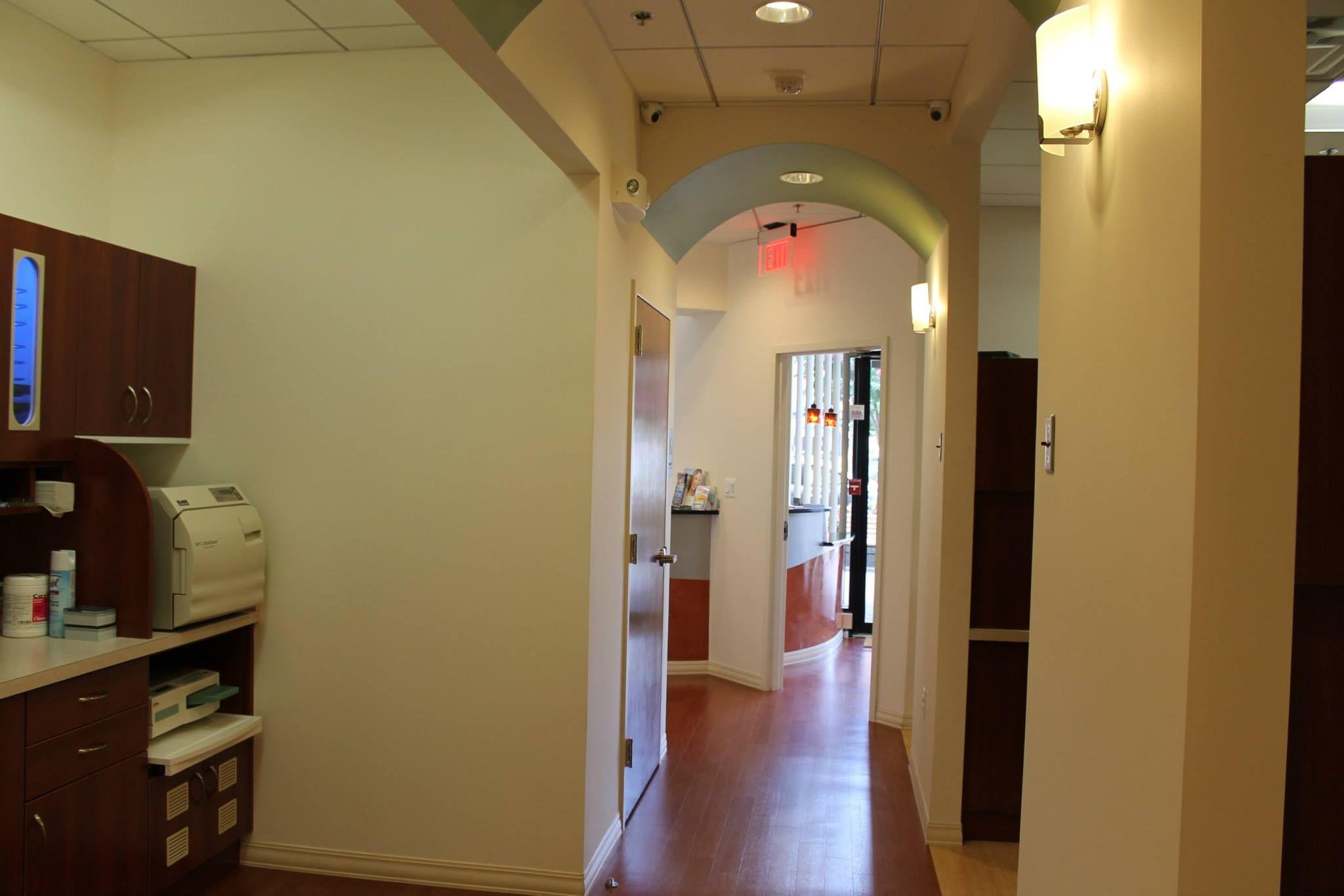 Dentist in arlington va arlington advanced dental caredr
