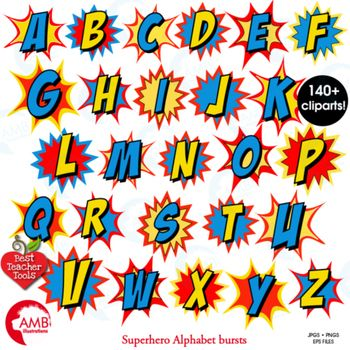 Free Clipart Letters Of The Alphabet