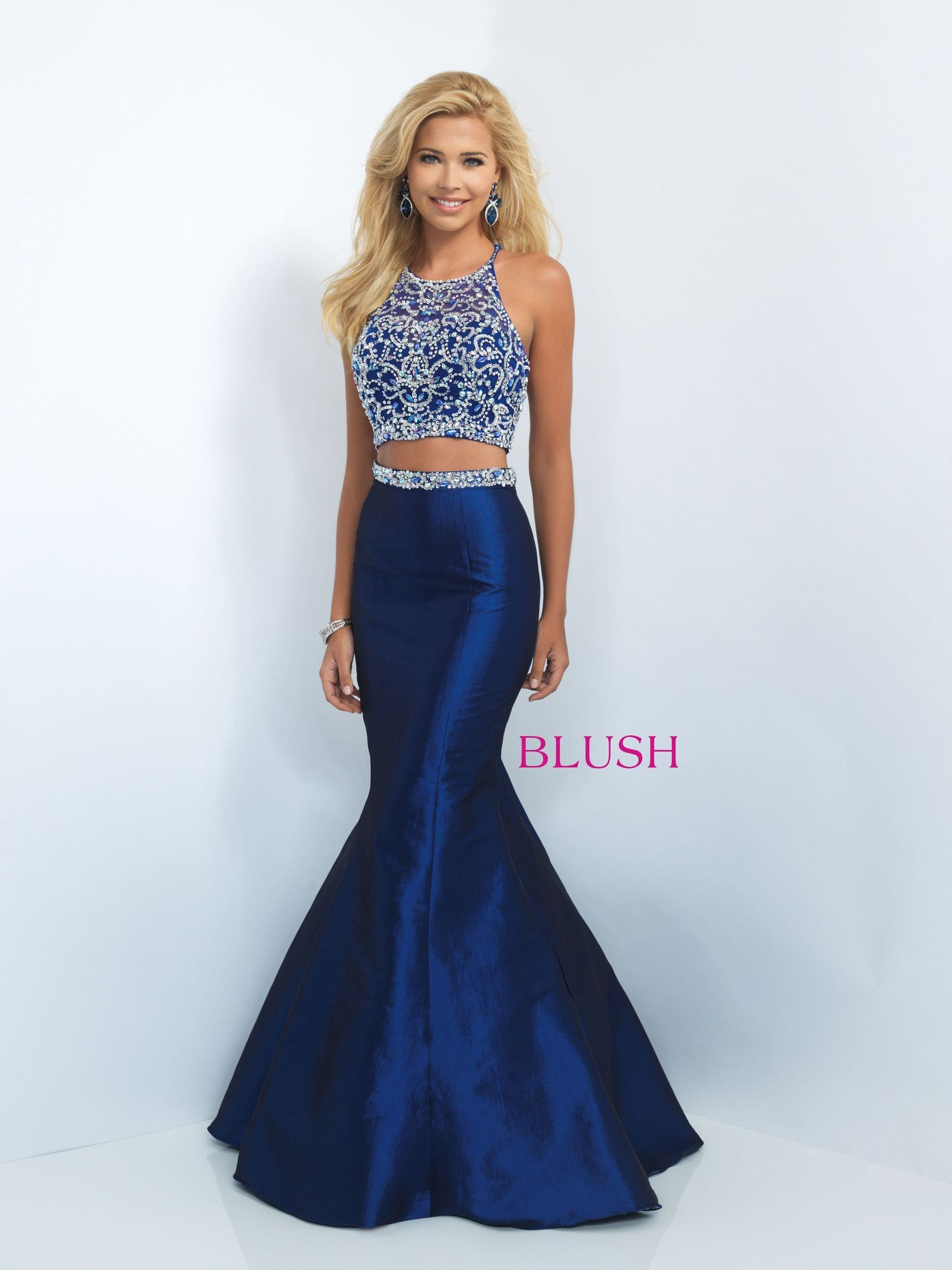 Blush prom navy de pinterest rsvp pageants and prom