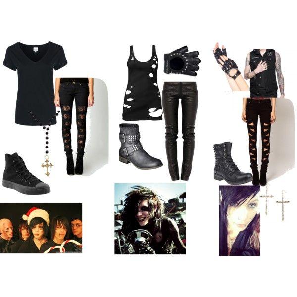 |Andy Sixx Dress