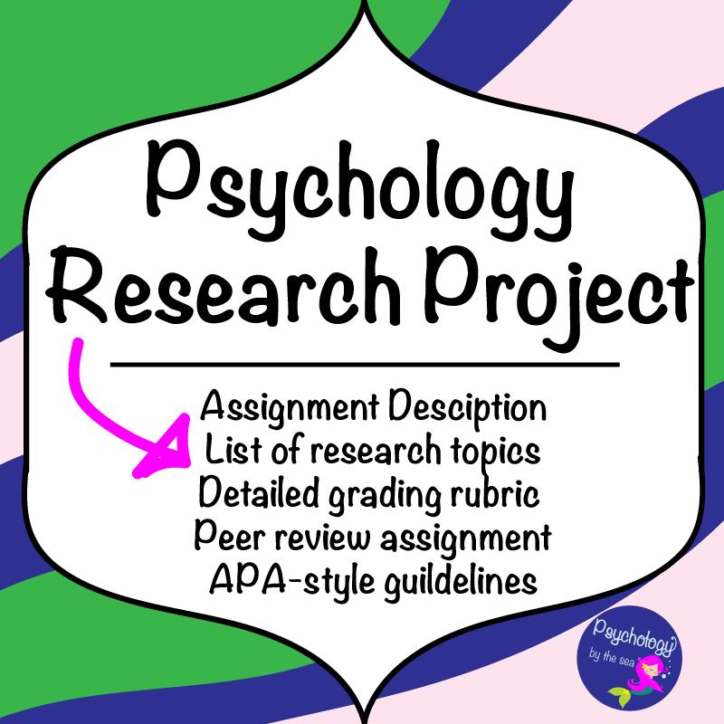 6th grade science research paper rubric