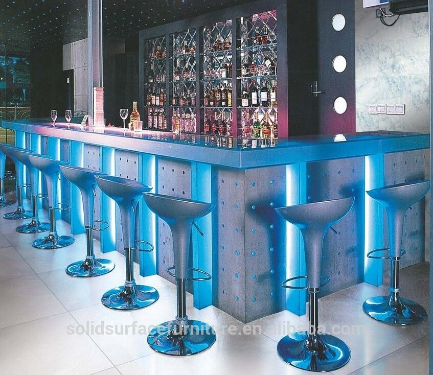 Discotecas modernas buscar con google galeria de ideas - Decoracion bares modernos ...