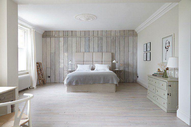 43+ Decorer une chambre aux murs blancs trends