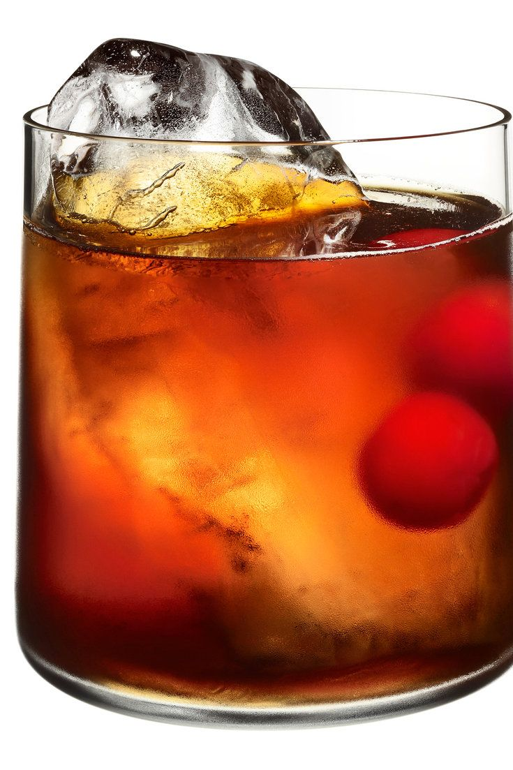 The Southern Slope Recipe Recipe Manhattan Recipe Nyt Cooking Cocktails