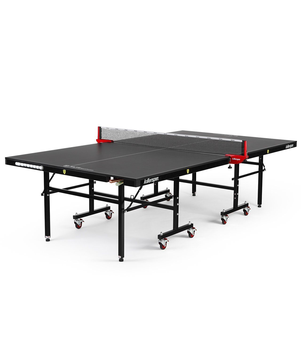 Myt5 Indoor Table Tennis Table Various Colors The Myt5 Folding Ping Pong Table Series Is A Fusion Outdoor Table Tennis Table Ping Pong Table Outdoor Tables