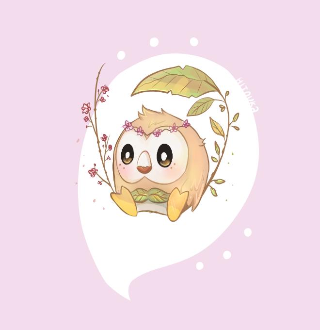 Kumacrossing Pokemon Pokemon Tumblr Cute Pokemon