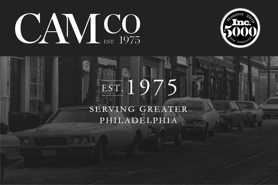 Camco Which Has Been Serving Communities In The Region And Nationally For Over 40 Years Has Received A Prestigio Association Management Camco Serve Community
