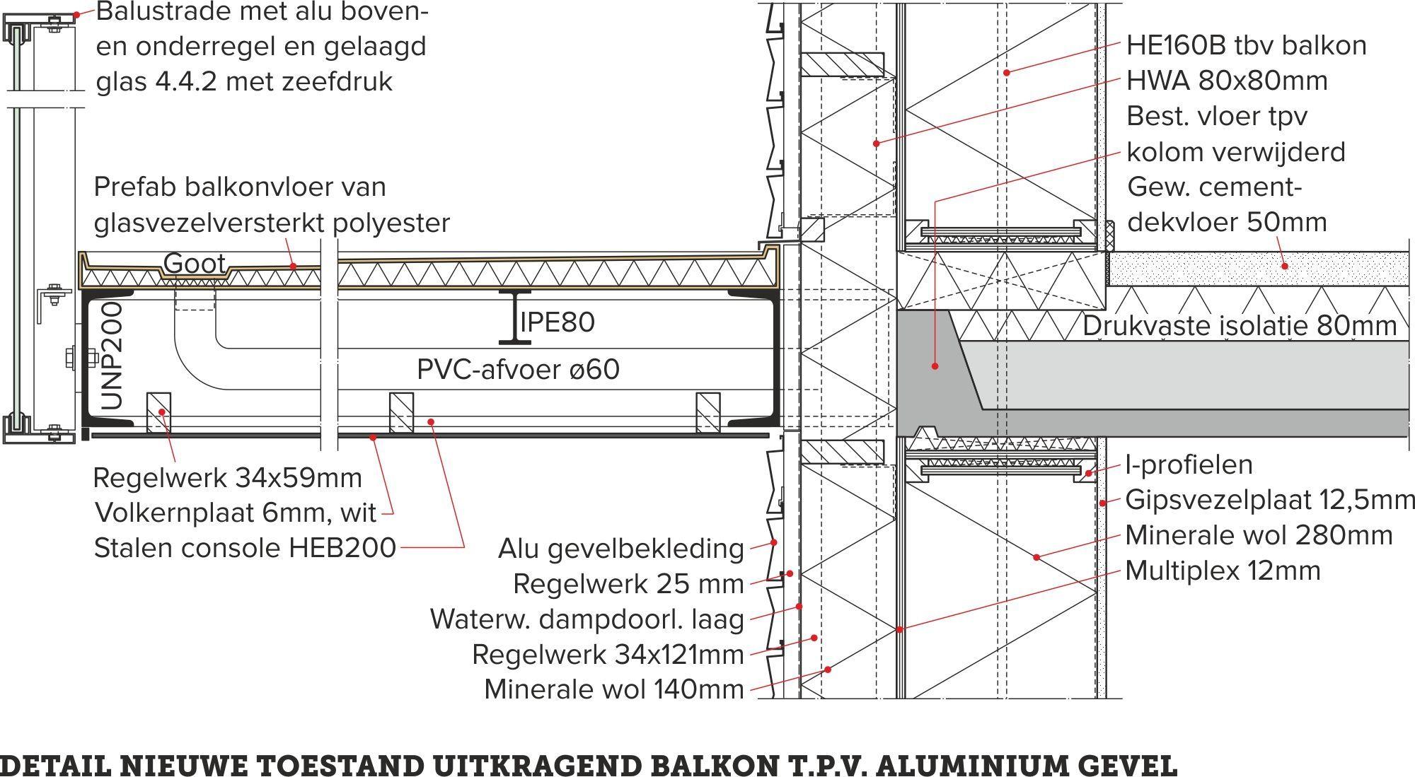 Afbeeldingsresultaat Voor Balkon Detail Balkon
