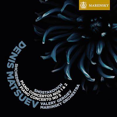 He encontrado Concerto For Piano And Orchestra No 2 In F Major, Op. 102: II. Andante de Denis Matsuev & Valery Gergiev & Mariinsky Orchestra con Shazam, escúchalo: http://www.shazam.com/discover/track/56892339