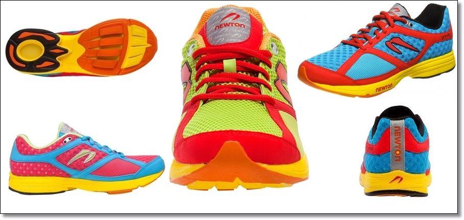 Newton Neutral running shoes
