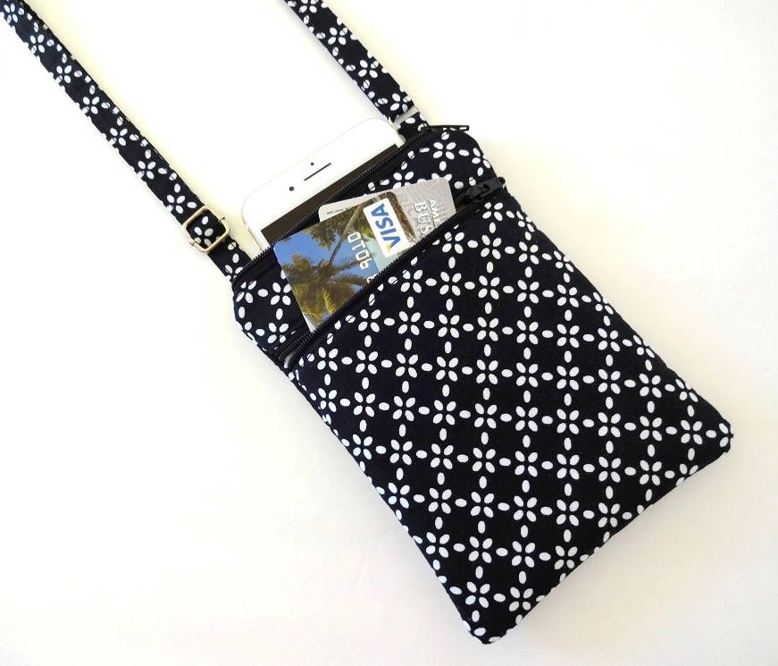 Crossbody bag iphone xs x 8 7 plus bag galaxy note