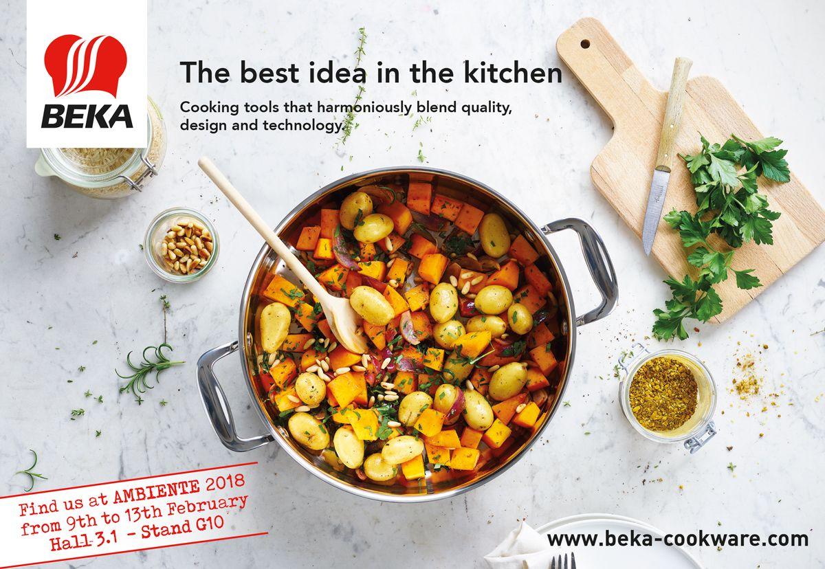 Geschirr für alle Kochstile: elegant - zeitgenössisches Design ...
