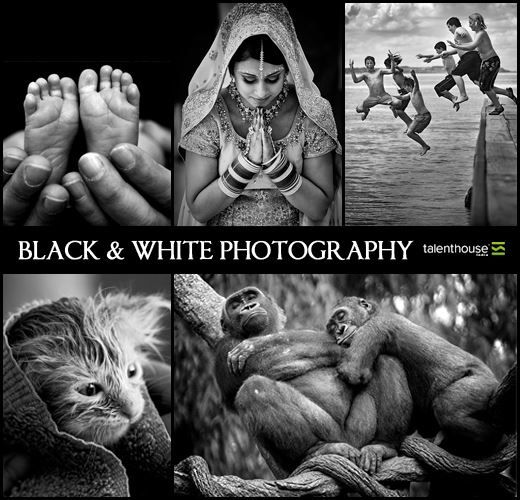 Thursday thoughts black and white are the colors of photography to me they symbolize the alternatives of hope and despair to which mankind is forever