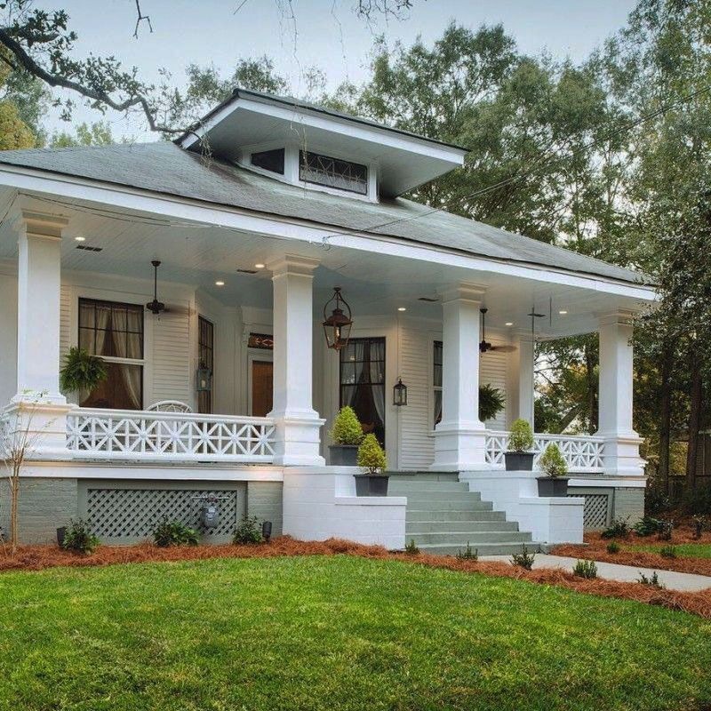 Get These Top Trending Front Porch Ideas Brick House Only On This